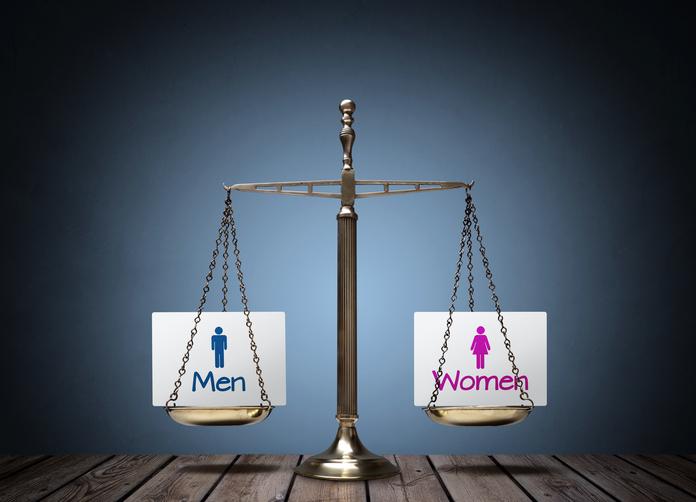 Könslöneskillnader