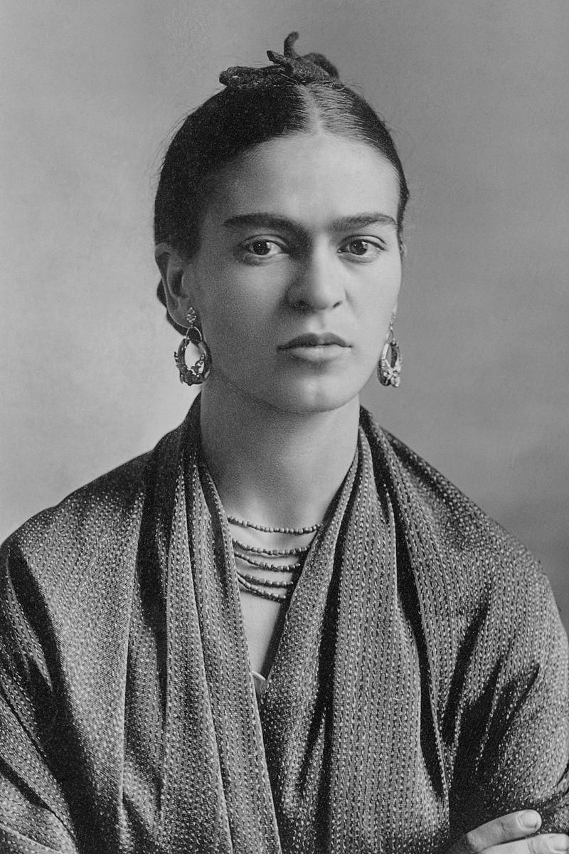 Frida Kahlo – feministisk symbol